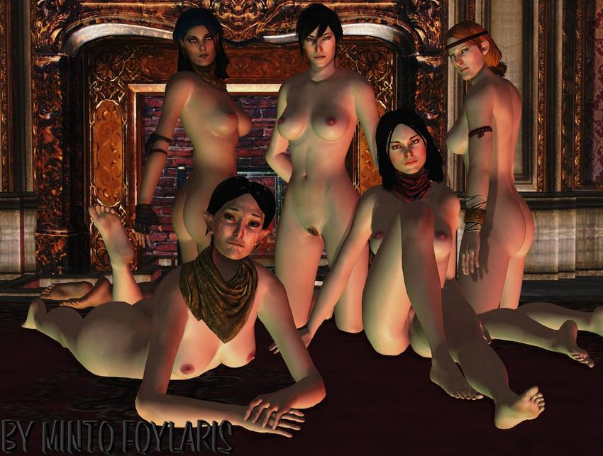 Драгон эйдж порно фото