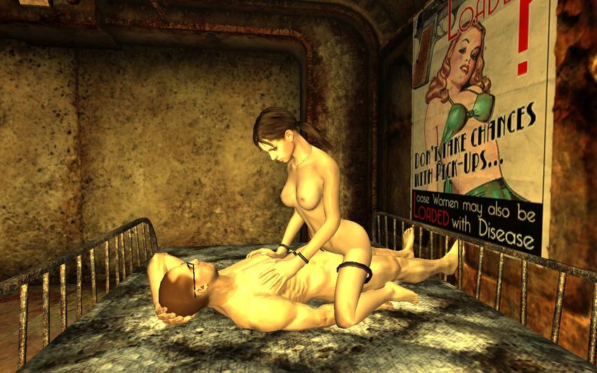 эротические фото фаллоут