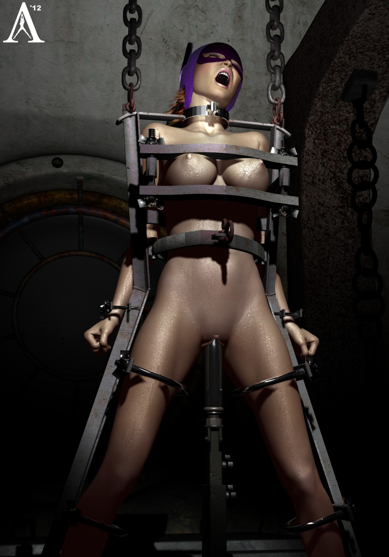 Barbarian bondage naked videos