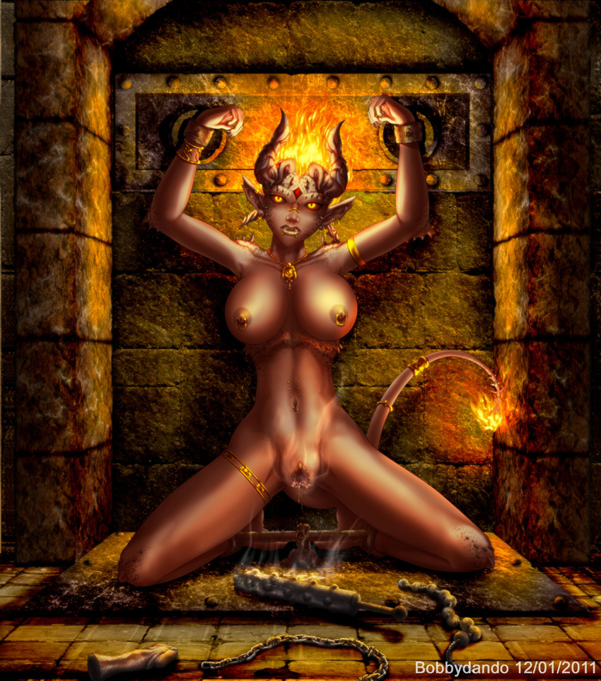 Naked demon girl having sex porncraft scenes