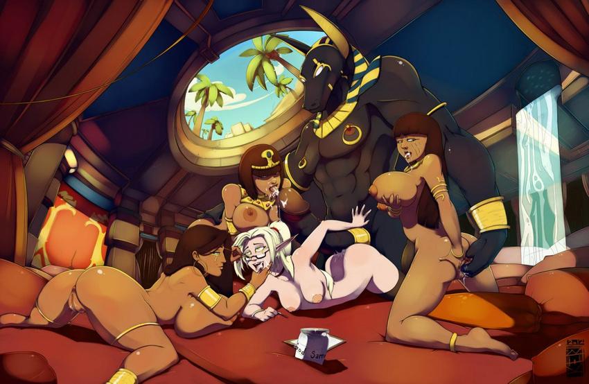смотреть порно египет