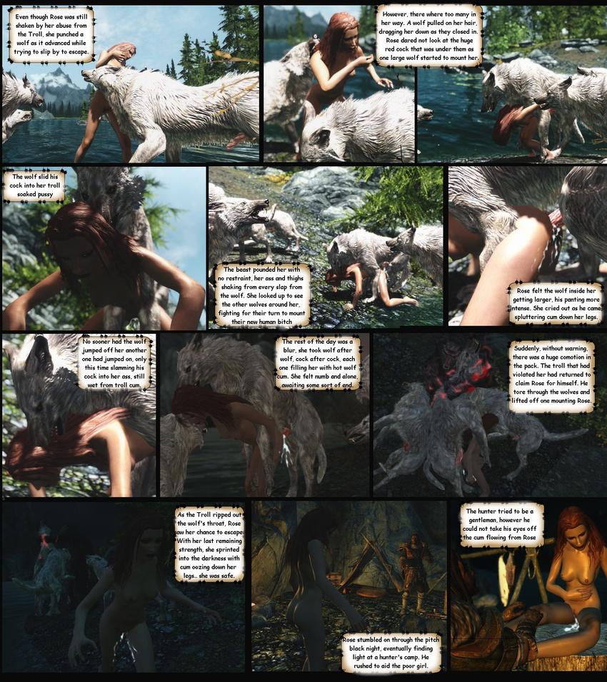 Hunting trolls porn pic xxx videos