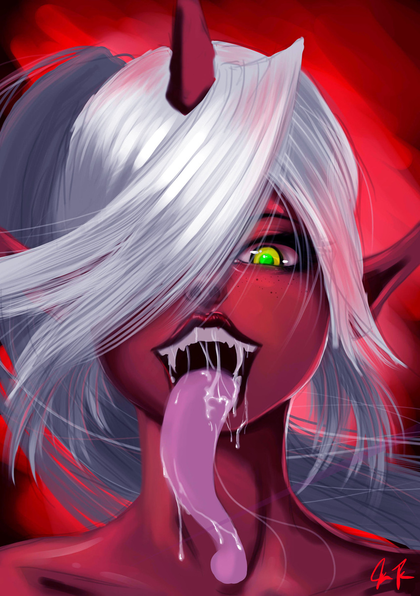 Demon futanari porn videos