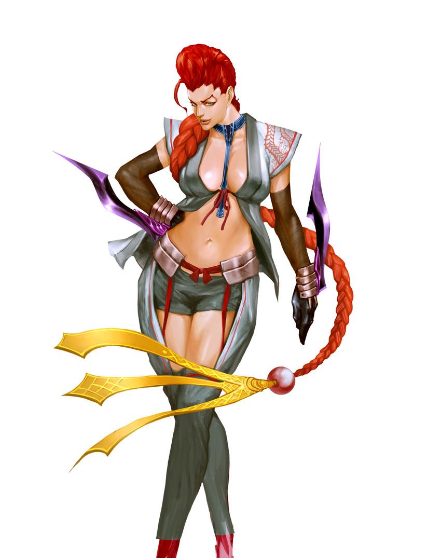 Cviper hentai hentai beauty doll