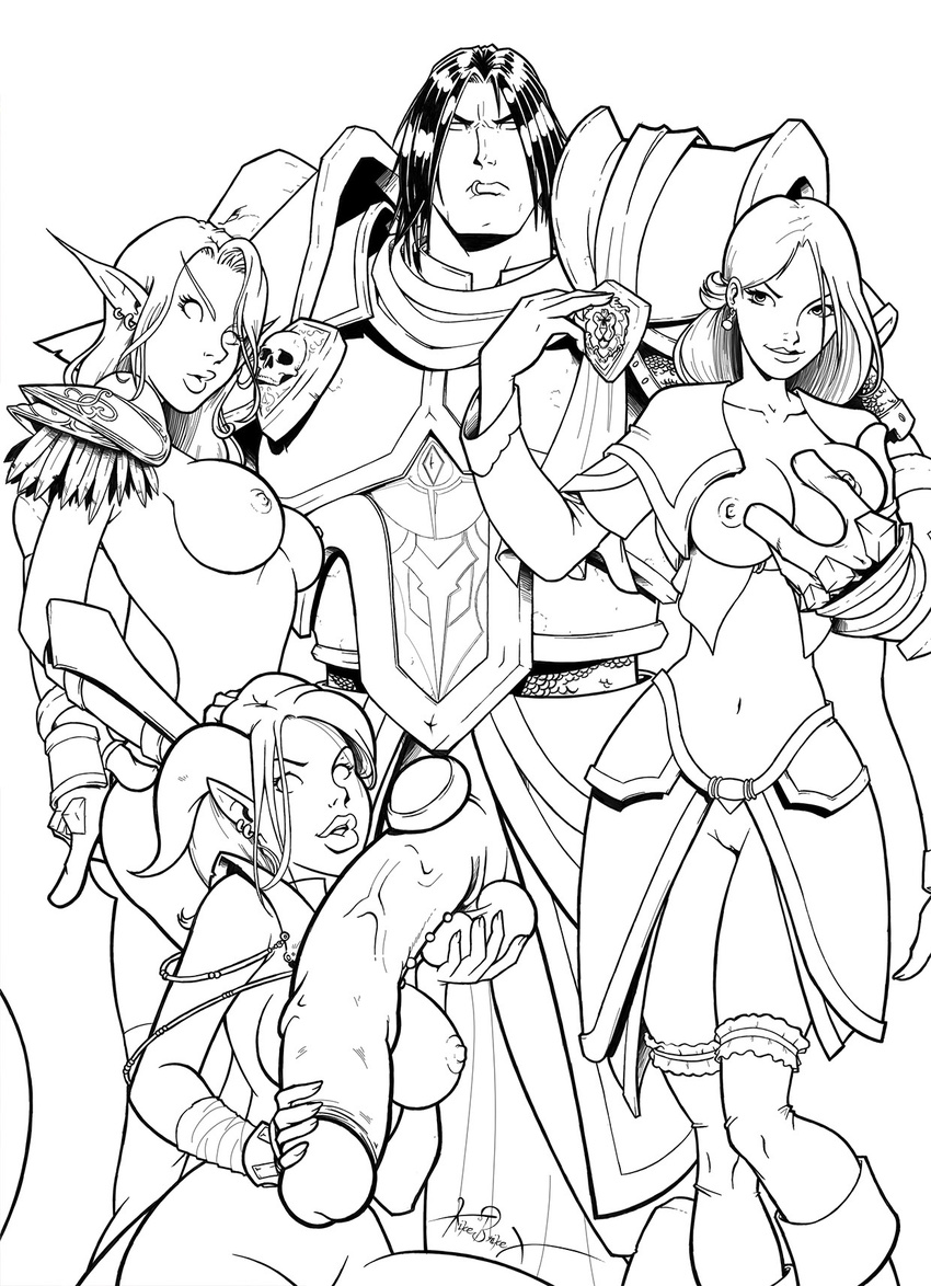 Blood elf lesbian night elf city sex sex streaming