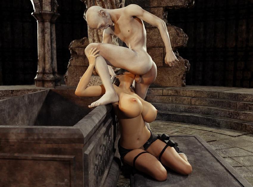 Порно лары крофт фото