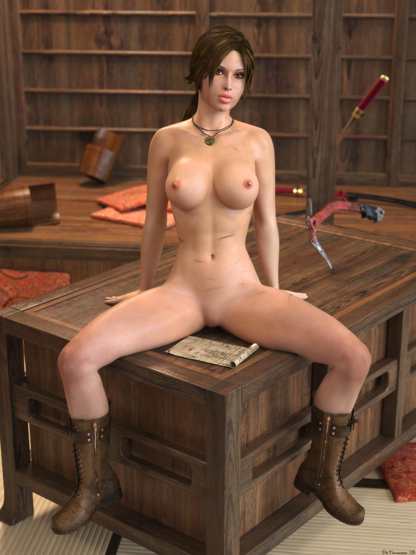 Tomb raider lara croft porn pics hentai photos