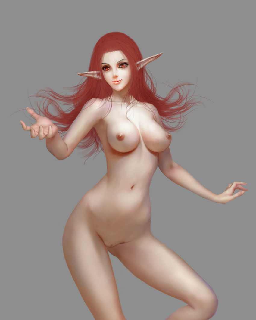 Naked elf breasts pornos comic