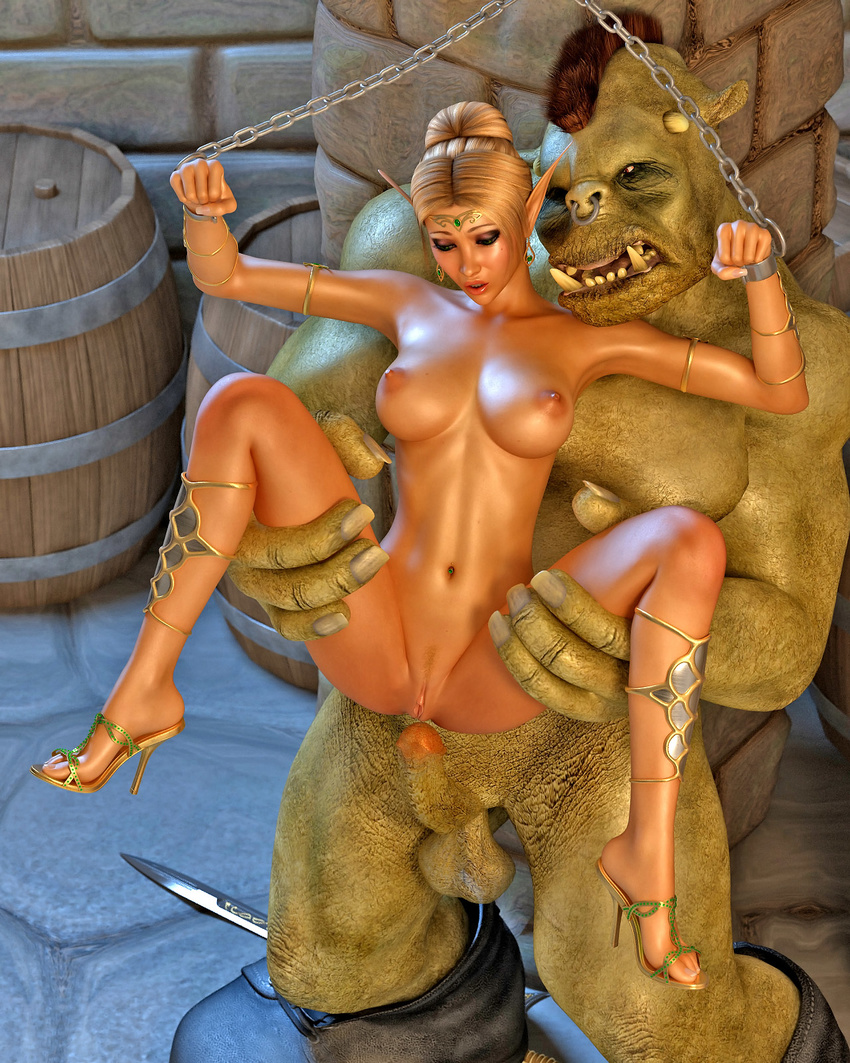 3d monster lady fuck boys porn pics erotic photo