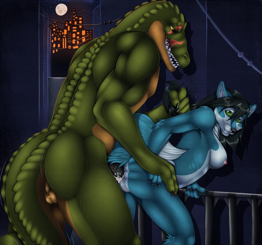 Croc adult porn reviews