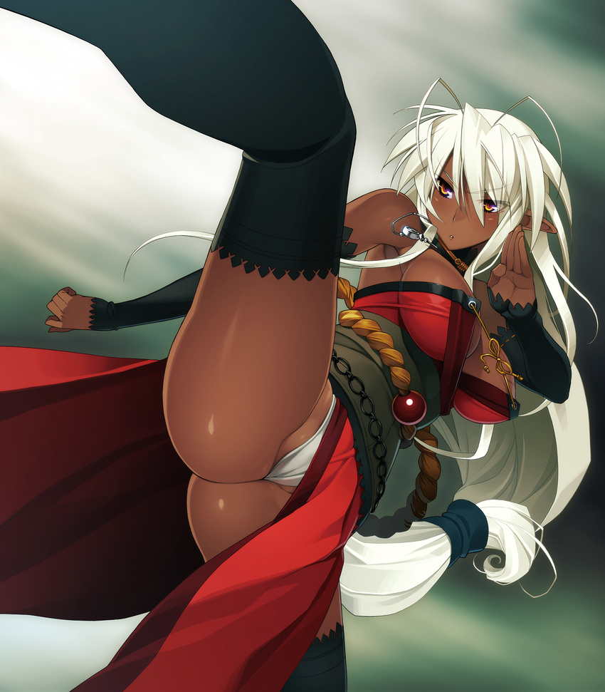 Best animation demon elfs xxxsex anime galleries