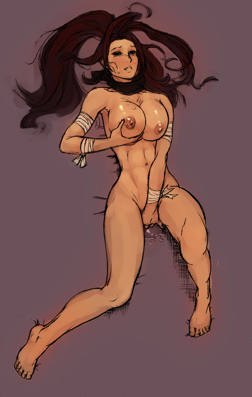 Ibuki off of street fighter naked hentai amateur stripers