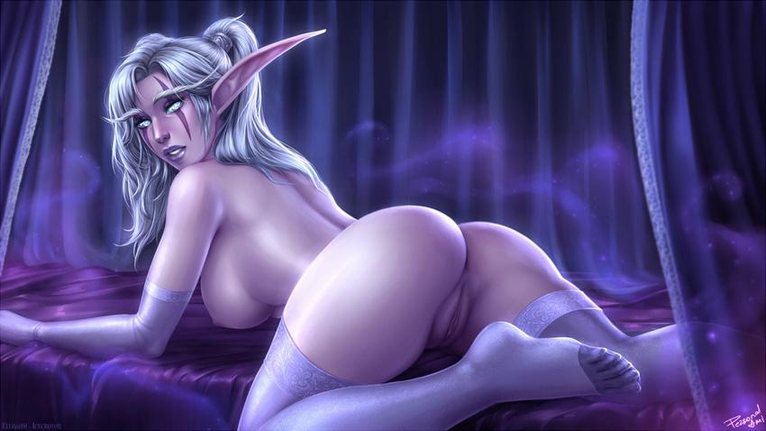 Фото темные девушки голые