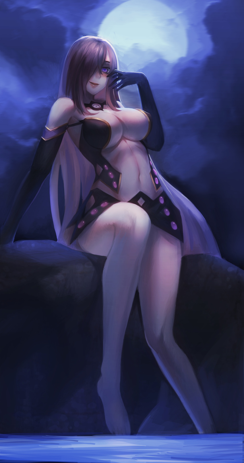 Download anime high monster sex women adult image