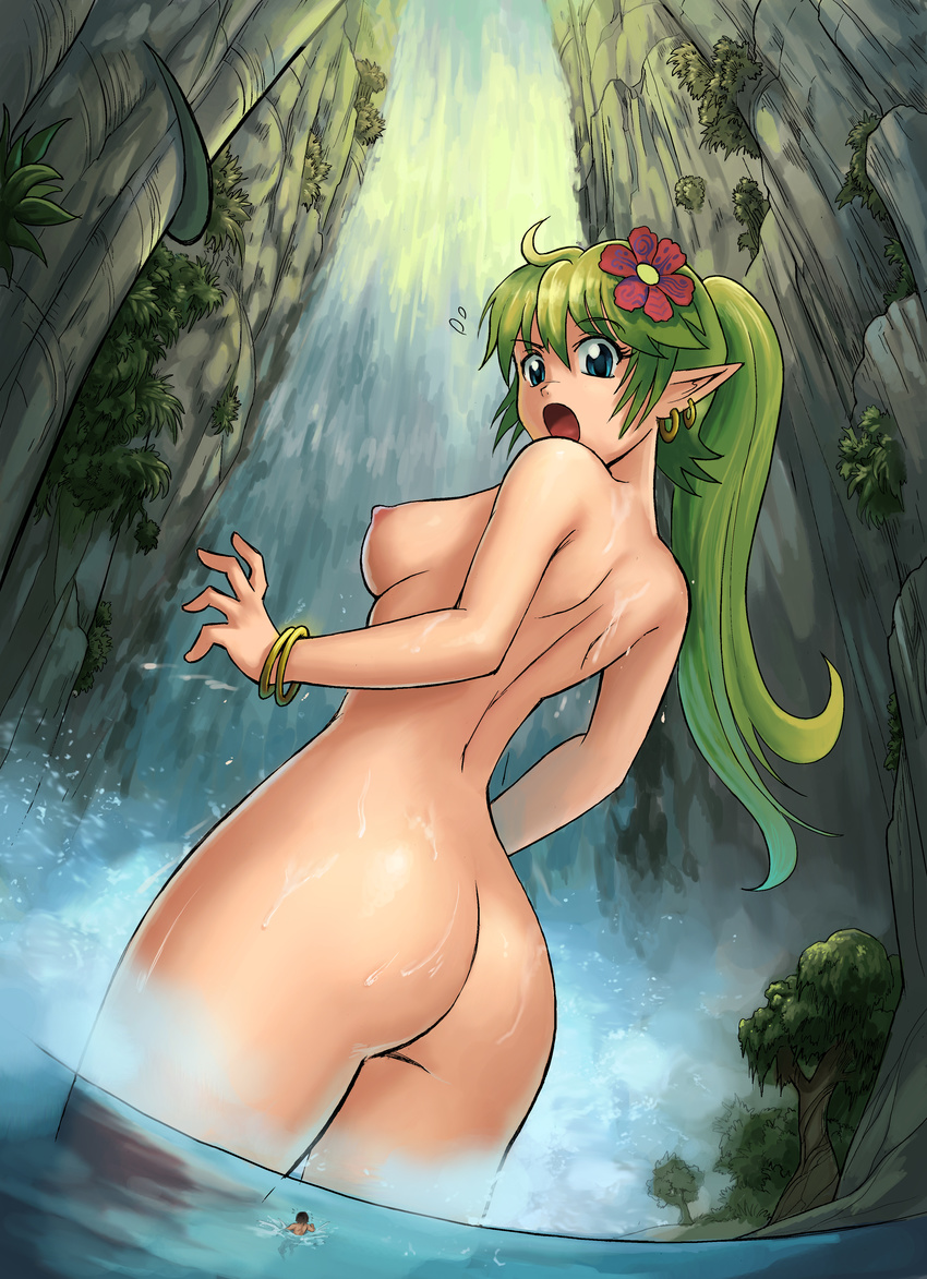 Sexy nude gigantic breast elves porn hentai pictures