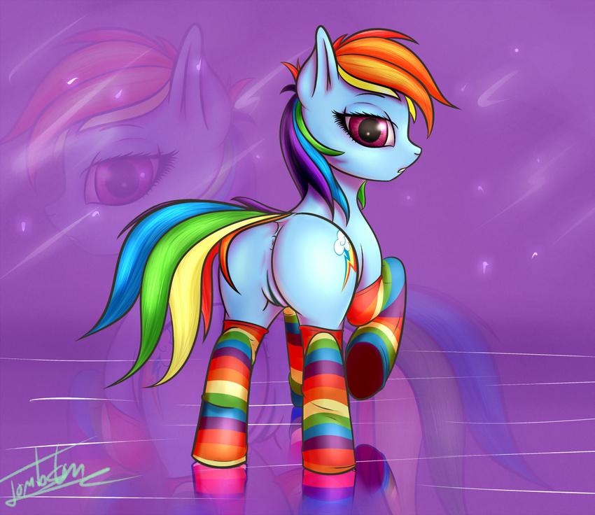 My Little Pony Equestria Girls  Rainbow Rocks Western