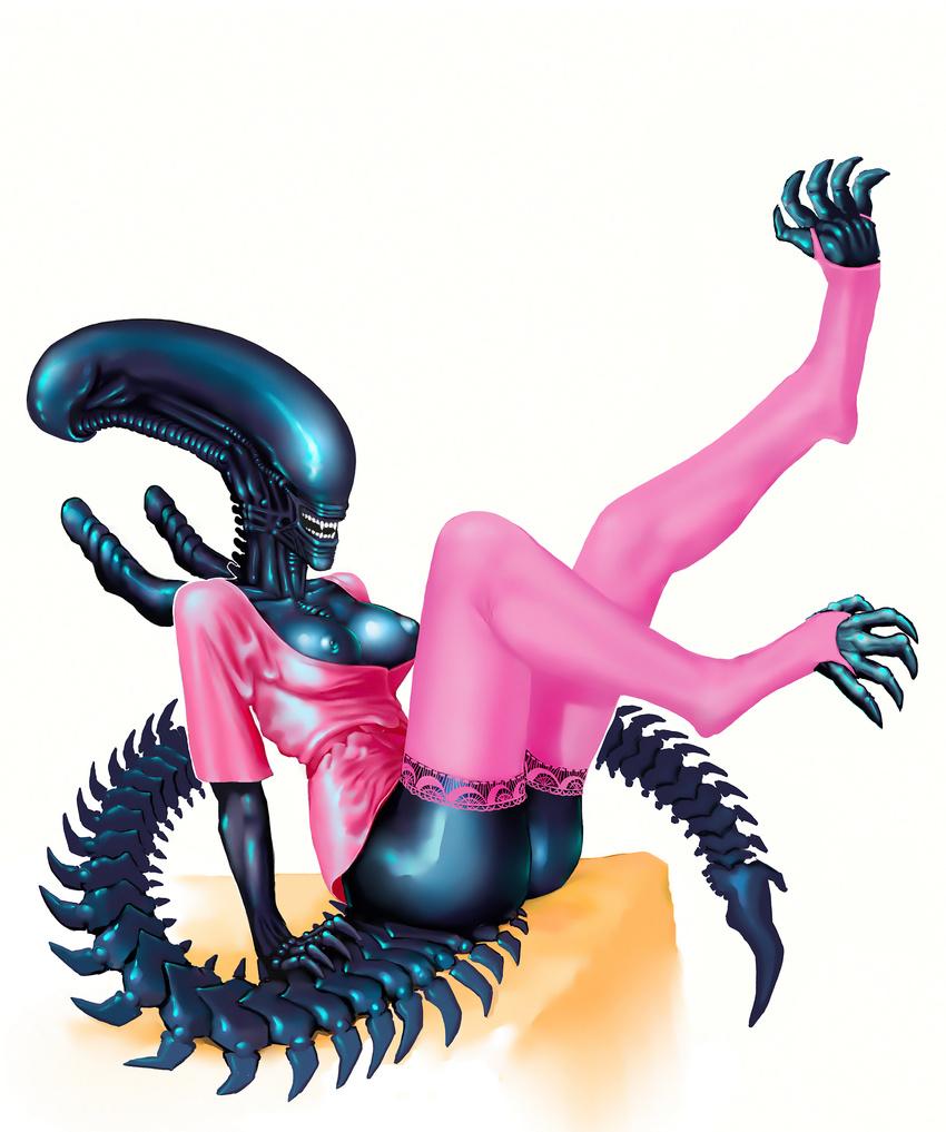 Mostors vs aliens sexo exposed bisexual pussys