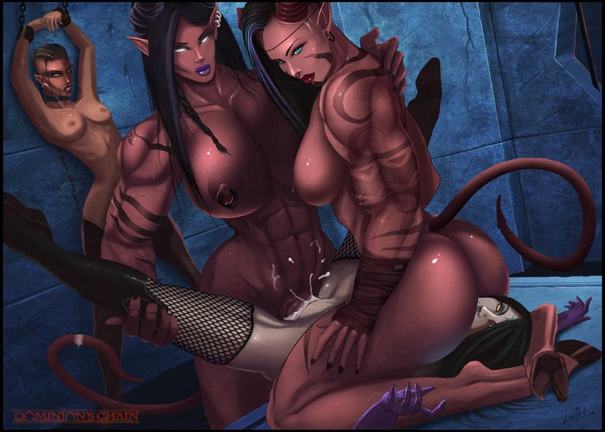 Картинки секс с суккубом — 14
