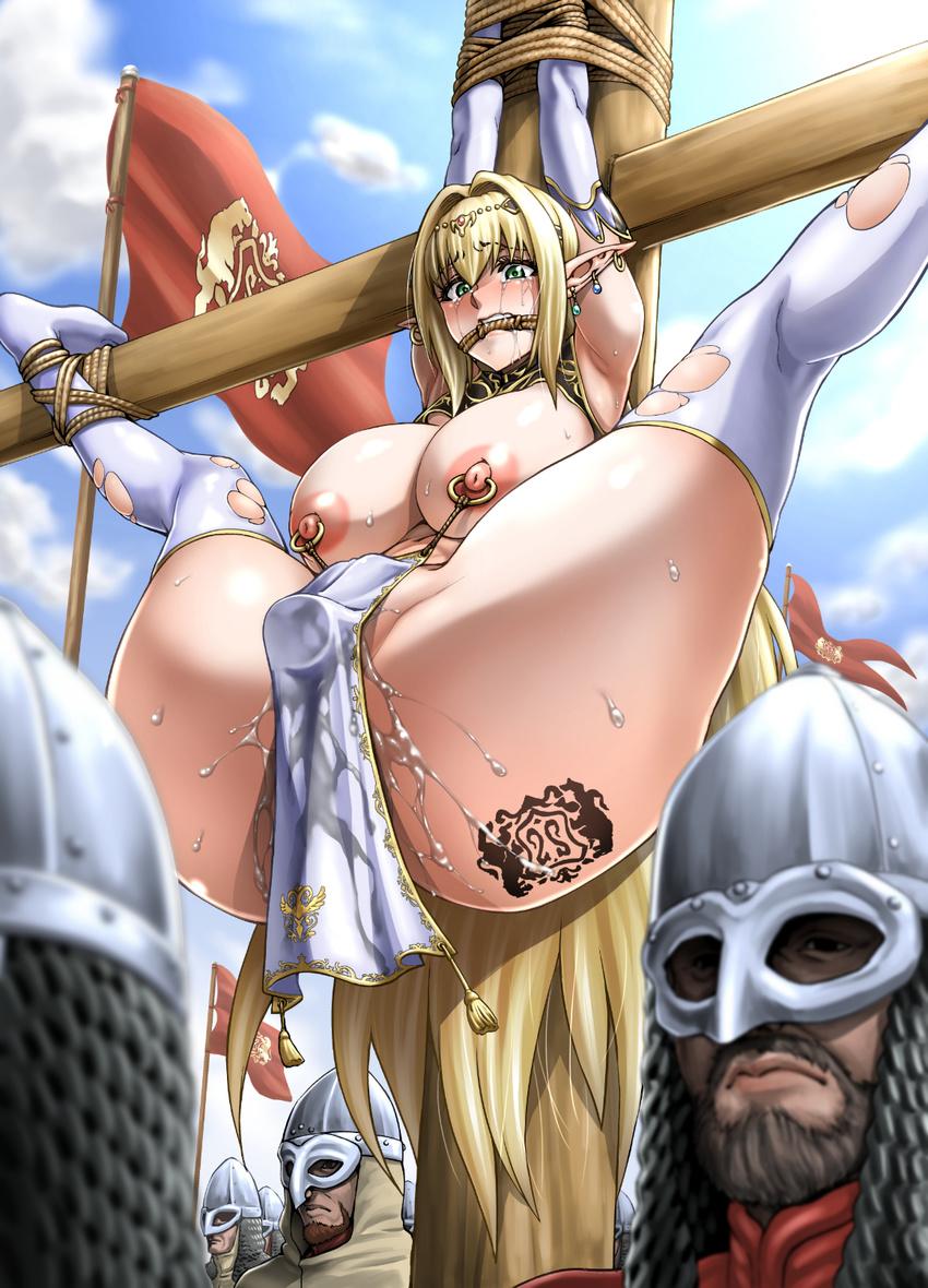 Hot sex hentai army erotic pics