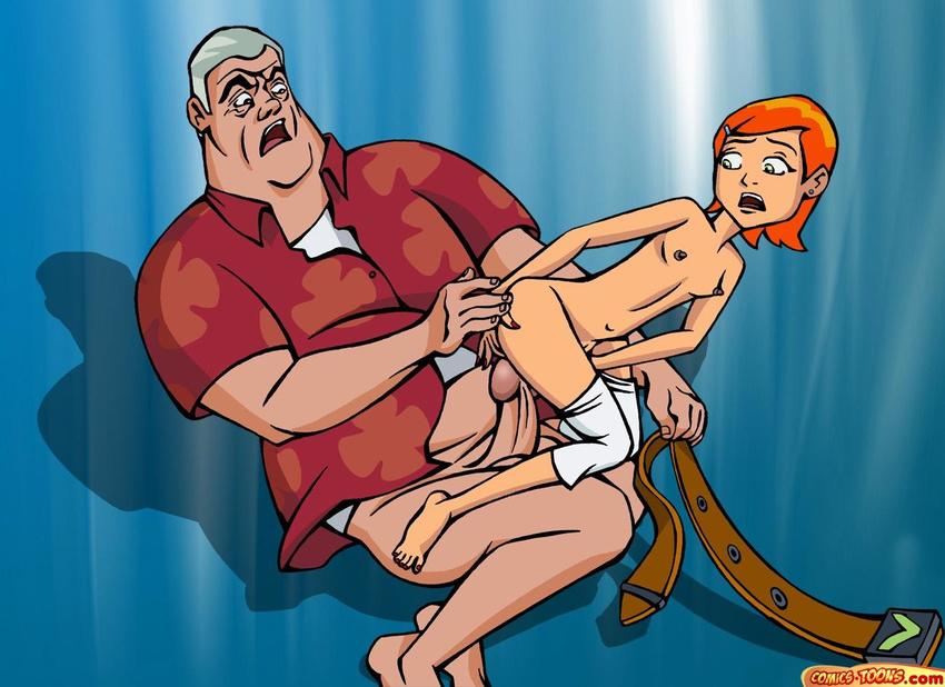 Порно мультфильмы бен 4279 фотография