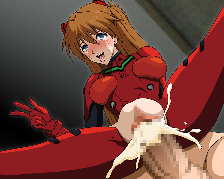Girl anal porn