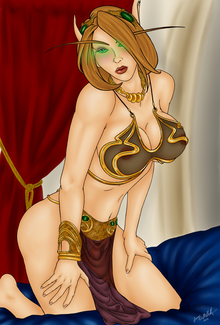 Hot anime world of warcraft porn pics sexy image