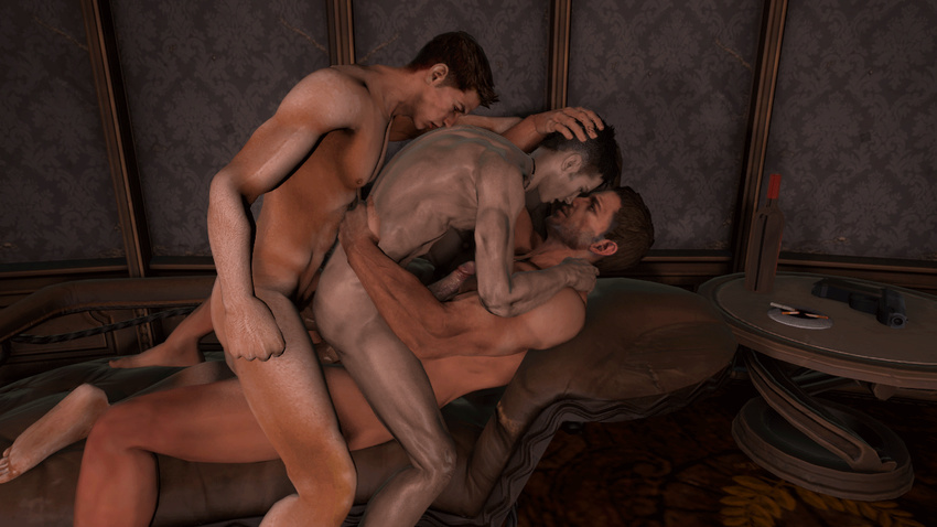 Гей Секс Видео Игры