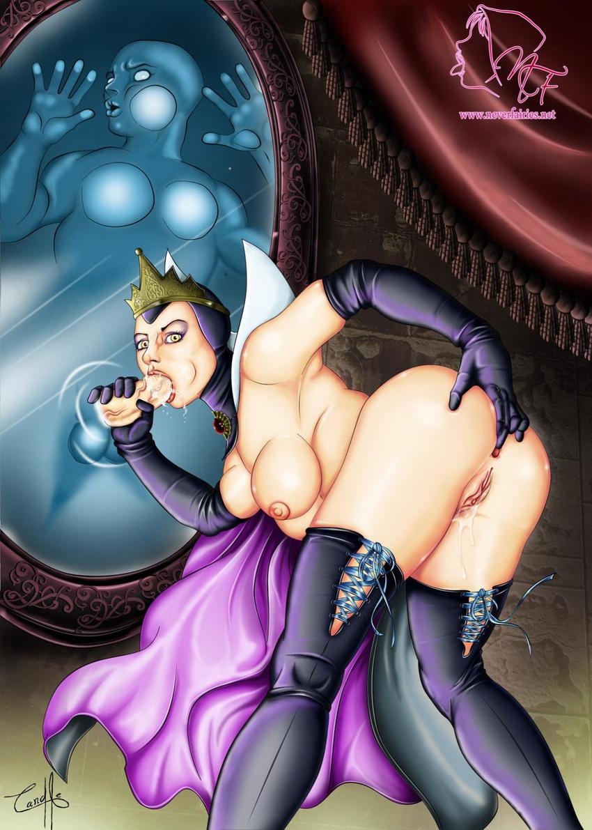 Sexy snow white lesbian porn sex gallery
