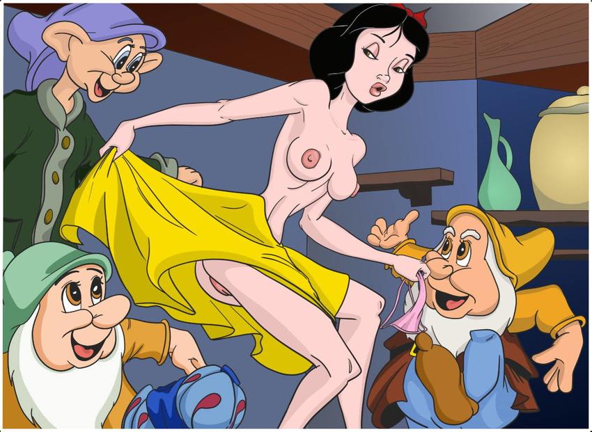 порно комиксы дисней мультики