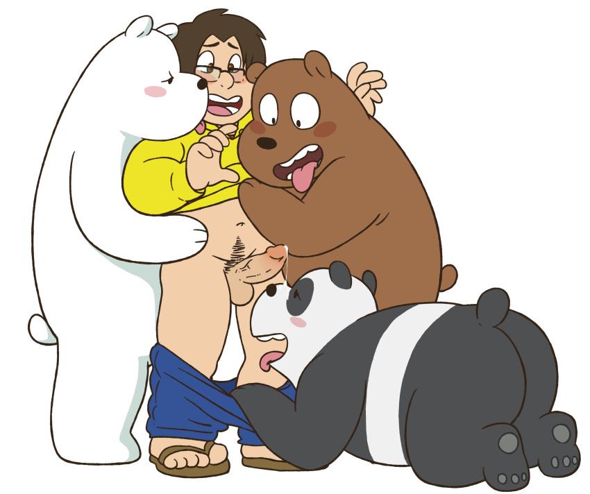Группа Белый Медведь Порно