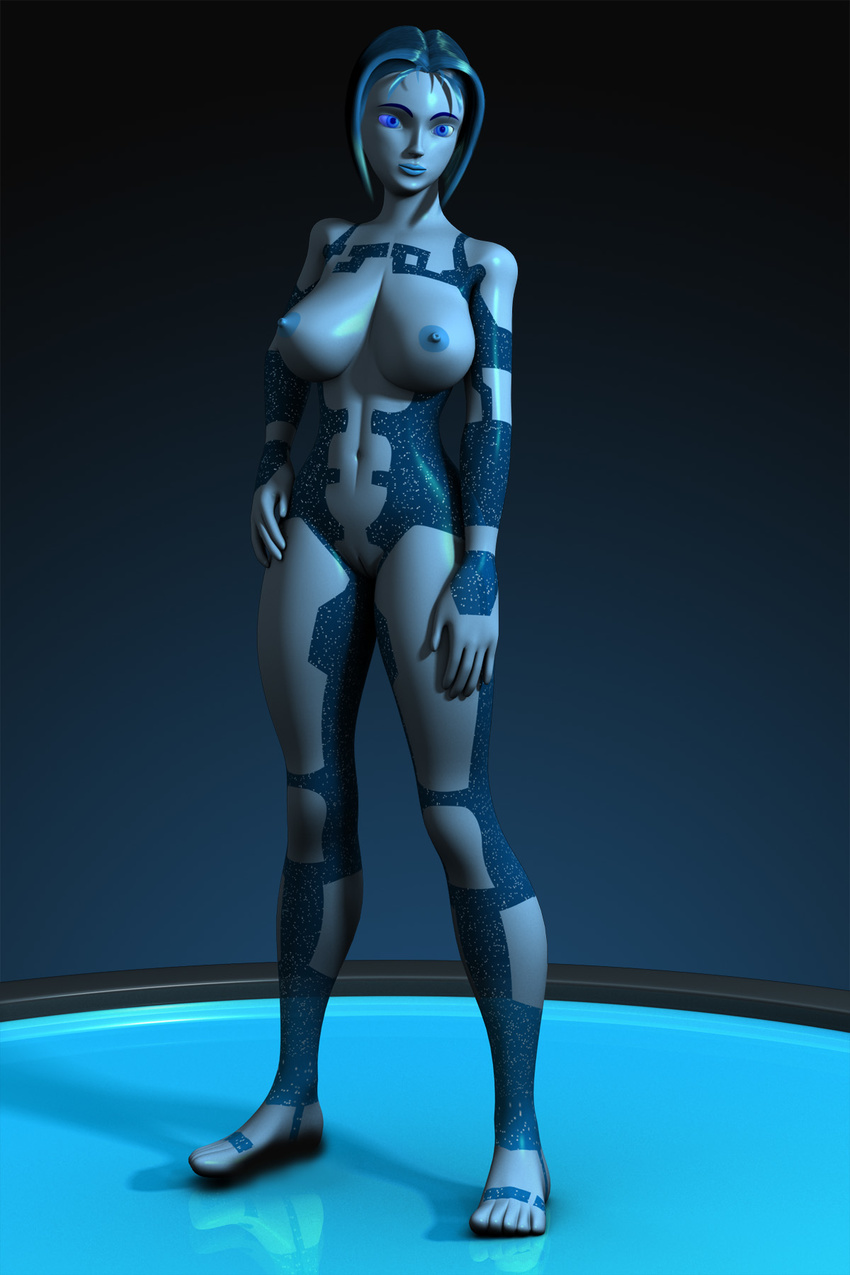 Halo girls naked animated sex photos