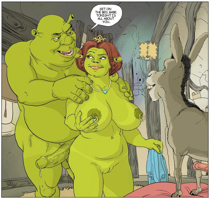 Sherk naked pics phiona pron movie