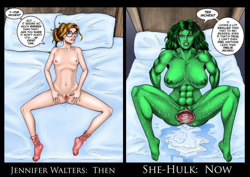 Секс халк комиксы 49849 фотография