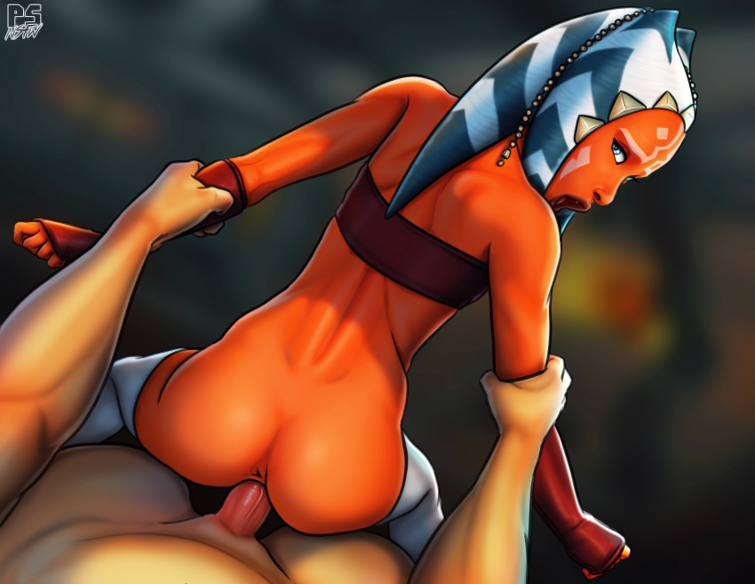 butt-betty-ahsoka-five-nude-porn-pics