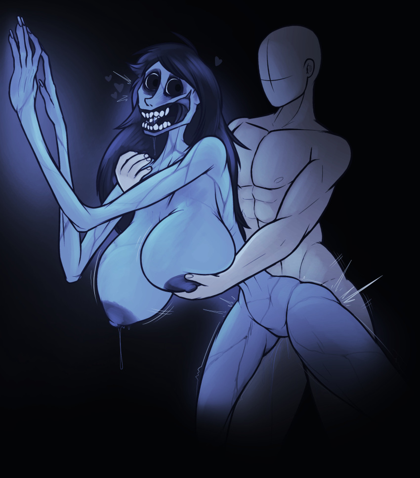 Spirit sex how to ghosts