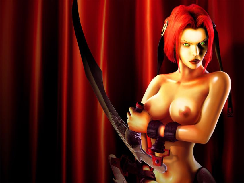эро фото героинь компьютерных игр