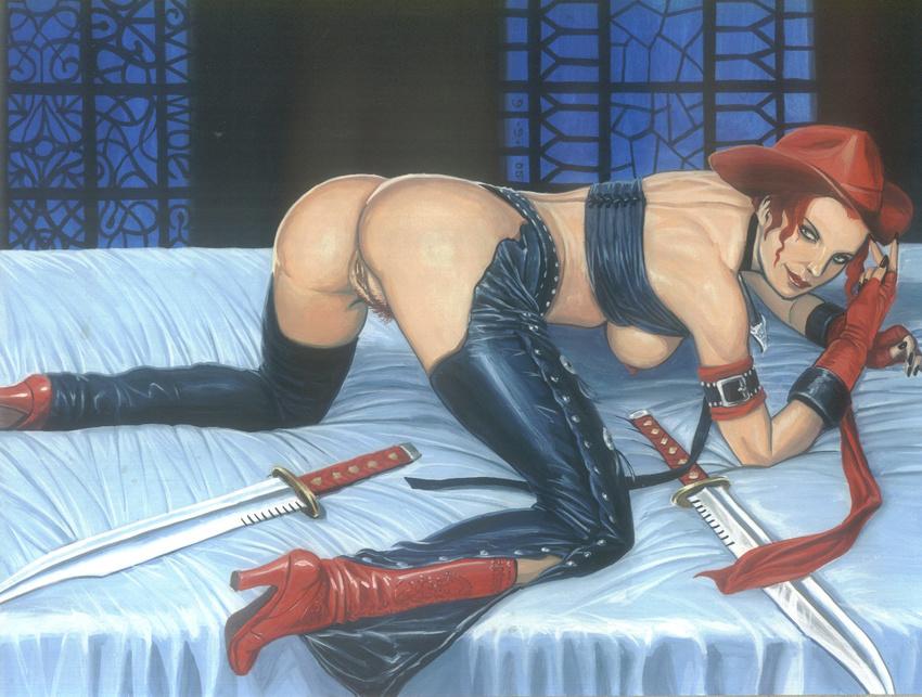 bloodrayne-seks