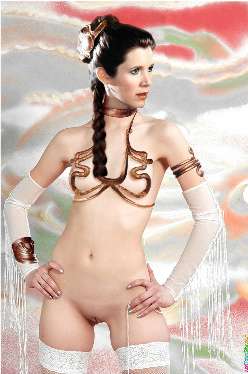 Star wars leia fake porn softcore photos