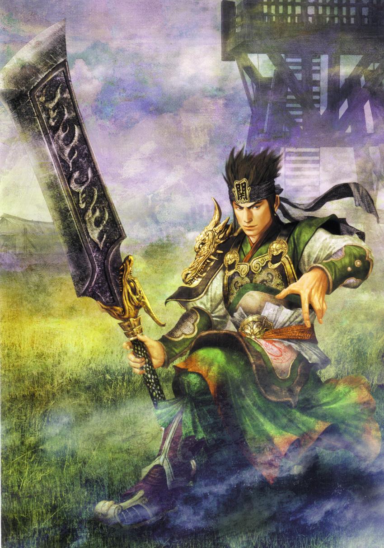Dynasty warriors p o r n sex clips