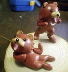 4chan figure kuma pedobear photo