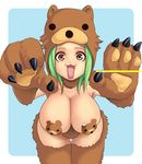 bear breasts female huge_breasts pedobear upload_error