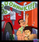 hank_hill king_of_the_hill peggy_hill tagme toon-party