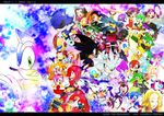 absolutely_everyone amy_rose bean_the_dynamite big_the_cat blaze_the_cat chaos_zero charmy_bee chip chris_thorndyke cosmo cream_the_rabbit cubot dr._eggman e-102_gamma e-123_omega espio_the_chameleon everyone fang_the_sniper jet_the_hawk knuckles_the_echidna maria_robotnik marine_the_raccoon merlina metal_sonic mighty_the_armadillo miles_prower miles_tails_prower orbot princess_elise princess_elise_(sonic_the_hedgehog) ray_the_flying rouge_the_bat shade_the_echidna shadow_the_hedgehog shahra silver_the_hedgehog sonic sonic_the_hedgehog sonic_unleashed squirrel storm_the_albatross tikal_the_echidna vector_the_crocodile void wave_the_swallow