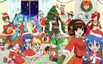 6+girls :o anger_vein aqua_hair artist_request azumanga_daiou bangs black_eyes black_hair blonde_hair blue_bow blue_hair blunt_bangs boota boots bow box breasts brown_eyes brown_hair cameo canyon cat cathead character_request chibi chimney chiyo_chichi christmas christmas_ornaments christmas_tree churuya clapping cleavage closed_eyes copyright_request cracker crayon crossover cup curtains drawing drinking eureka eureka_seven eureka_seven_(series) eyes_closed furude_rika gift gloves green_eyes green_hair grey_eyes guitar hair_bow hair_ornament hairband hairclip hands_clasped hanyuu happy hat hatsune_miku hayate_no_gotoku! headset highres higurashi_no_naku_koro_ni hirasawa_yui holding instrument izumi_konata k-on! kannagi koiwai_yotsuba long_hair looking_at_another looking_at_viewer lucky_star meme mesousa microphone mihama_chiyo multiple_girls musical_note nagi nyamou open_mouth orange_bow pani_poni_dash! pantyhose parted_bangs payot pedobear playing_instrument purple_eyes rebecca_miyamoto red_bow red_hair reindeer_ears rope santa_costume sanzen'in_nagi sanzen'in_nagi sanzen'in_nagi school_rumble shakugan_no_shana shana short_hair singing skirt smile source_request speech_bubble spring_onion star star_(sky) suzumiya_haruhi suzumiya_haruhi_no_yuuutsu sweatdrop swept_bangs tengen_toppa_gurren_lagann thighhighs tsukamoto_tenma tsuruya twintails vocaloid watermark window wink yellow_eyes yoko_littner yotsubato!