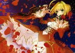 fate/extra fate/stay_night tagme