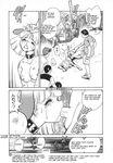 abuse amputee breasts bully canine collar comic crying fear fellatio female forced japanese kicking male mammal manga oral oral_sex rape sex yantaro_keno