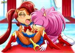 breasts chilbi_rose cum masturbation mobius_unleashed mobuis_unleashed palcomix pussy sally_acorn sally_moon smile sonic_(series)