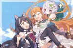 animal_ears kokkoro kyaru nekomimi pecorine princess_connect!_re:dive tagme