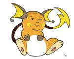 bobby_hill crossover king_of_the_hill nintendo pokémon raichu solo tayferret video_games what