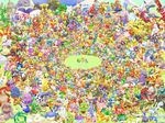 abomasnow abra absol absolutely_everyone accelgor aegislash aerodactyl afro aggron aipom alakazam alomomola altaria alternate_color alternate_form amaura ambipom amoonguss ampharos anniversary anorith arachnid arbok arcanine arceus archen archeops ariados armaldo armor aromatisse aron arthropod articuno audino aurorus avalugg avian axew azelf azumarill azurill bagon baltoy banchou banette barbaracle barboach basculin bastiodon bayleef bear beartic beautifly beedrill beheeyem beldum bellossom bellsprout bergmite bibarel bidoof binacle bird bisharp black_eyes black_hair blastoise blaziken blissey blitzle blue_eyes boldore bonsly bouffalant braixen braviary breloom bronzong bronzor brown_hair budew buizel bulbasaur buneary bunnelby burmy butterfly butterfree cacnea cacturne camerupt canine cannon carbink carnivine carracosta carvanha cascoon castform cat caterpie celebi chandelure chansey charizard charmander charmeleon chatot cherrim cherubi chesnaught chespin chikorita chimchar chimecho chinchou chingling cinccino clamperl clauncher clawitzer claws claydol clefable clefairy cleffa cloyster cobalion cofagrigus combee combusken conkeldurr corphish corsola cottonee cradily cranidos crawdaunt cresselia croagunk crobat croconaw crustle cryogonal cubchoo cubone cyclops cyndaquil darkrai darmanitan darumaka dedenne deerling deino delcatty delibird delphox deoxys dewgong dewott dialga diancie diggersby diglett ditto dodrio doduo dog donphan doublade dragalge dragon dragonair dragonite drapion dratini drifblim drifloon drilbur drowzee druddigon ducklett dugtrio dunsparce duosion durant dusclops dusknoir duskull dustox dwebble eelektrik eelektross eevee eeveelution ekans electabuzz electivire electrike electrode elekid elgyem emboar emolga empoleon entei equine escavalier espeon espurr everyone excadrill exeggcute exeggutor exploud extra_arms extra_eyes eyes_closed fangs farfetch'd fearow feebas feline fennekin feraligatr ferroseed ferrothorn finneon fire flaaffy flabébé flareon fletchinder fletchling floatzel floette florges flower flygon foongus forretress fraxure frillish froakie frogadier froslass frown furfrou furret gabite gallade galvantula garbodor garchomp gardevoir gastly gastrodon gem genesect gengar geodude ghastly ghost gible gigalith girafarig giratina glaceon glalie glameow gligar gliscor gloom gogoat golbat goldeen golduck golem_(pokémon) golett golurk goodra goomy gorebyss gothita gothitelle gothorita gourgeist granbull grass graveler green_hair greninja grimer grin grotle groudon group grovyle growlithe grumpig gulpin gurdurr gyarados hair happiny hariyama hat haunter hawlucha haxorus heatmor heatran heliolisk helioptile heracross herdier hi_res hippopotas hippowdon hitmonchan hitmonlee hitmontop ho-oh honchkrow honedge hoopa hoothoot hoppip horn horse horsea houndoom houndour huntail hydreigon hypno ice igglybuff illumise infernape inkay insect invalid_tag ivysaur jellicent jigglypuff jirachi jolteon joltik jumpluff jynx kabuto_(pokemon) kabutops kadabra kakuna kangaskhan karrablast kecleon keldeo kingdra kingler kirlia klang klefki klink klinklang koffing krabby kricketot kricketune krokorok krookodile kyogre kyurem ladybug lairon lampent landorus lanturn lapras larvesta larvitar latias latios leafeon leavanny ledian ledyba legendary_pokémon lickilicky lickitung liepard lileep lilligant lillipup linoone litleo litwick lombre long_hair lopunny lotad loudred lucario ludicolo lugia lumineon lunatone luvdisc luxio luxray machamp machoke machop magby magcargo magearna magikarp magmar magmortar magnemite magneton magnezone makuhita malamar mammal mamoswine manaphy mandibuzz manectric mankey mantine mantyke maractus mareep marill marowak marshtomp masquerain mawile medicham meditite meganium melee_weapon meloetta meowstic meowth mesprit metagross metang metapod mew mewtwo mienfoo mienshao mightyena milotic miltank mime_jr. minccino minun misdreavus mismagius moltres monferno monster mothim mr._mime mudkip muk munchlax munna murkrow musharna natu nidoking nidoqueen nidoran nidorina nidorino nincada ninetales ninjask nintendo noctowl noibat noivern nosepass numel nuzleaf octillery oddish omanyte omastar one-eyed onix open_mouth orange_eyes oshawott owl pachirisu palkia palpitoad pancham panda pangoro panpour pansage pansear paras parasect patrat pawniard pelipper persian petilil phanpy phantump phione pichu pidgeot pidgeotto pidgey pidove pignite pikachu piloswine pineco pink_eyes pink_hair pinsir piplup plant plusle pokémon pokemon_(game) pokemon_bw pokemon_bw2 pokemon_dppt pokemon_gsc pokemon_rgby pokemon_rse pokemon_xy politoed poliwag poliwhirl poliwrath ponyta poochyena porygon porygon-z porygon2 prehensile_hair primeape prinplup probopass psyduck pumpkaboo pumpkin pupitar purrloin purugly pyonta pyroar quagsire quilava quilladin qwilfish raichu raikou ralts rampardos ranged_weapon rapidash raticate rattata rayquaza red_eyes red_hair regice regigigas regirock registeel relicanth remoraid reshiram reuniclus rhydon rhyhorn rhyperior riolu roggenrola roselia roserade rotom rufflet sableye salamence samsung_(yuzuikka) samurott sandile sandshrew sandslash sawk sawsbuck scales scatterbug sceptile scizor scolipede scrafty scraggy scyther seadra seaking sealeo seedot seel seismitoad sentret serperior servine seviper sewaddle sharpedo shaymin shedinja shelgon shell shellder shellos shelmet shield shieldon shiftry shinx short_hair shroomish shuckle shuppet sigilyph silcoon simipour simisage simisear skarmory skiddo skiploom skitty skorupi skrelp skuntank slaking slakoth sliggoo slowbro slowking slowpoke slugma slurpuff smeargle smile smoochum sneasel snivy snorlax snorunt snover snubbull solosis solrock spearow spewpa spheal spider spikes spinarak spinda spirit spiritomb spoink spritzee squirtle stantler staraptor staravia starly starmie staryu steelix stoutland stunfisk stunky sudowoodo suicune sunflora sunkern surskit swablu swadloon swalot swampert swanna swellow swinub swirlix swoobat sword sylveon taillow talonflame tangela tangrowth tauros teddiursa teeth tentacool tentacruel tepig terrakion throh thundurus timburr tirtouga togekiss togepi togetic torchic torkoal tornadus torterra totodile toxicroak tranquill trapinch tree treecko trevenant tropius trubbish turtwig tympole tynamo typhlosion tyranitar tyrantrum tyrogue tyrunt umbreon unfezant unown ursaring uxie vanillish vanillite vanilluxe vaporeon venipede venomoth venonat venusaur vespiquen vibrava victini victreebel video_games vigoroth vileplume virizion vivillon volbeat volcanion volcarona voltorb vullaby vulpix wailmer wailord walrein wartortle watchog weapon weavile weedle weepinbell weezing whimsicott whirlipede whiscash whismur white_eyes wigglytuff wings wingull wobbuffet woobat wooper wormadam wurmple wynaut xatu xerneas yamask yanma yanmega yellow_eyes yveltal zangoose zapdos zebstrika zekrom zigzagoon zoroark zorua zubat zweilous zygarde